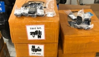 Kocaeli'de 11 bin kaçak cep telefonu ele geçirildi