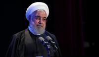 İran Cumhurbaşkanı Ruhani, ABD ile müzakereye yeşil ışık yaktı