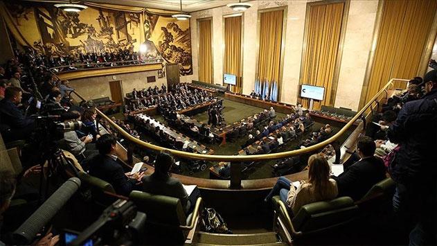 Suriye Anayasa Komitesi görüşmelerinin üçüncü turuyla ilgili belirsizlik sürüyor