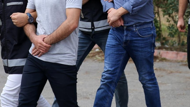 İstanbulda sahte polisler bekçilere yakalandı