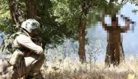 2019 yılında 247 terörist güvenlik güçlerine teslim oldu