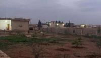 Tel Abyad ve Rasulayn'da evlere elektrik verilmeye başlandı