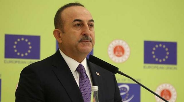 Bakan Çavuşoğlu: Afganistana desteğimizi sürdüreceğiz
