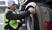 Kış lastiği takmayan araçlara 625 lira ceza uygulandı