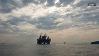"""İsrail ile Güney Kıbrıs Rum Yönetimi arasında """"gaz sahası krizi"""""""