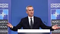 NATO Genel Sekreteri Stoltenberg: AB üyesi olmayan ülkeler NATO için kilit öneme sahip