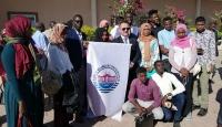 Türkiye'nin yaptırdığı hastane Sudan ve çevre ülkelere şifa dağıtıyor