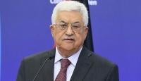 Filistin Devlet Başkanı Abbas: Tüm Filistinli gruplar seçime onay verdi