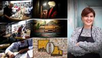Cam mozaik sanatçısı: Meyçem Ezengin