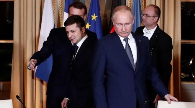 Putinden Ukraynaya doğal gazda indirim teklifi