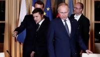 Putin'den Ukrayna'ya doğal gazda indirim teklifi