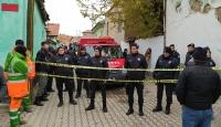 Konya'da kerpiç ev çöktü: 2'si çocuk 3 kişi hayatını kaybetti