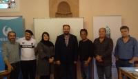 Mirasımız Kudüs Karikatür Yarışması'nın ödül töreni 21 Aralık'ta