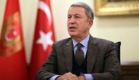 Bakan Akar: Yeni askerlik sistemi beklentileri karşıladı