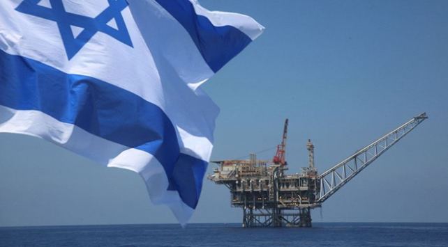 İsrail ile GKRY arasında gaz sahası krizi