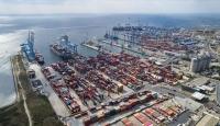 Doğu Karadeniz'in 11 aylık ihracatı arttı
