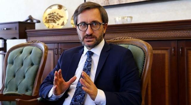 Fahrettin Altun: NATO yenilenmedikçe dünya barışına katkı yapamaz