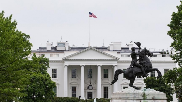 """Beyaz Saraydan Demokratların """"azil maddeleri"""" açıklamasına tepki"""