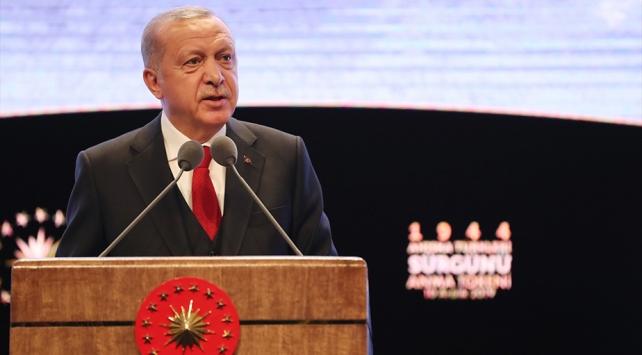 Cumhurbaşkanı Erdoğandan Nobel tepkisi: Akıl sahibi herkesi bu skandala tepki göstermeye çağırıyoruz