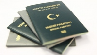 Dışişleri Bakanlığından yeşil ve gri pasaport açıklaması