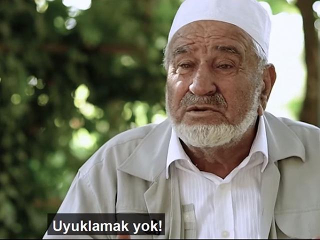 Ahıska Türklerinin anlatıldığı belgesel izleyenleri duygulandırdı