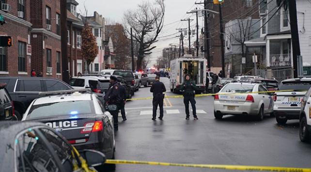ABDde silahlı çatışma: 6 ölü