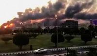 BM: Saudi Aramco saldırısında kullanılan silahların İran yapımı olduğu doğrulanamadı