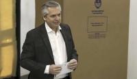 Arjantin Devlet Başkanı Fernandez: Toplum olarak elimizden gelen en büyük destanı yazacağız