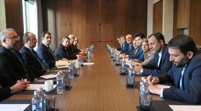 Suriye konulu Garantörler Zirvesinden bugün sonuç çıkacak