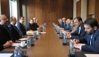 Suriye konulu Garantörler Zirvesi'nden bugün sonuç çıkacak