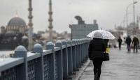 Antalya için kırmızı uyarı: Yağışlar perşembe gününe kadar sürecek