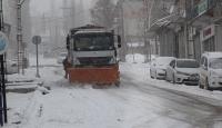 Van'da 32 yerleşim biriminin yolu ulaşıma açıldı