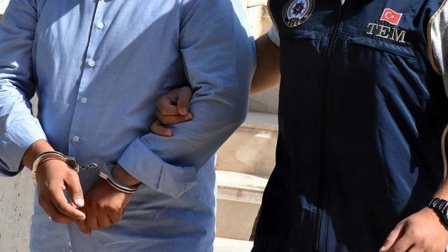 Trabzonda açık cezaevinden kaçan firari şüpheli yakalandı