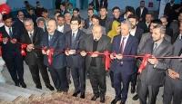 Türkiye Maarif Vakfı Afganistan'da eğitim merkezi açtı