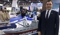 Türkiye, Kuveyt'te deniz projelerindeki takibini sürdürüyor