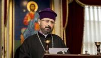 85. İstanbul Ermeni Patrikliğine Sahak Maşalyan seçildi