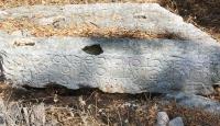 Muğla'da bin 500 yıllık hastane yazıtı bulundu
