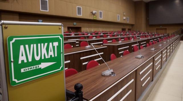 FETÖnün sözde sıkıyönetim savcısına 12 yıl hapis cezası