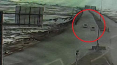 HDP'li ilçe başkanı güvenli yere götürmeye çalıştığı teröristle birlikte yakalandı