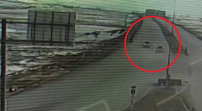 HDPli ilçe başkanı güvenli yere götürmeye çalıştığı teröristle birlikte yakalandı
