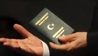 """AB Türkiye Delegasyonundan """"vize muafiyeti"""" açıklaması"""