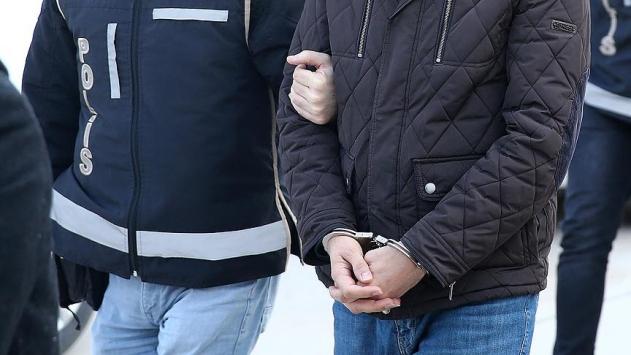 Şanlıurfada yakalanan 8 terörist tutuklandı