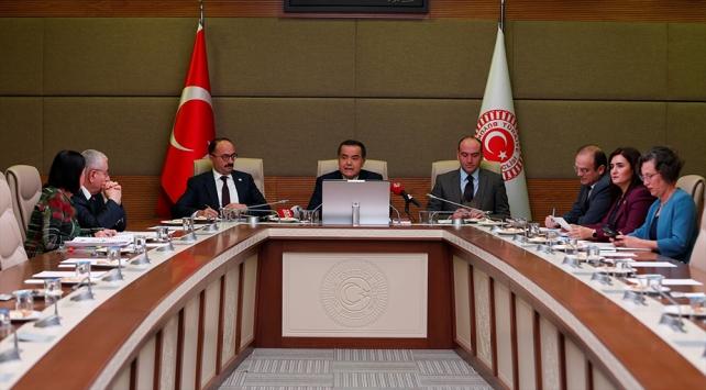 Rabia Naz Vatanın ölümünün araştırılması komisyonu toplandı
