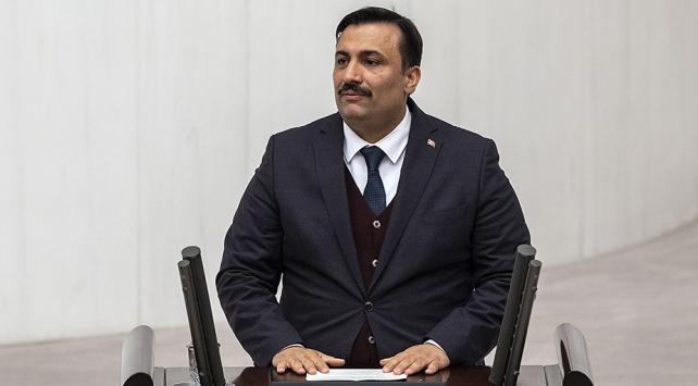 AK Parti İzmir Milletvekili Bekle: Romanların yaşadığı sorunların kalktığını göreceğiz