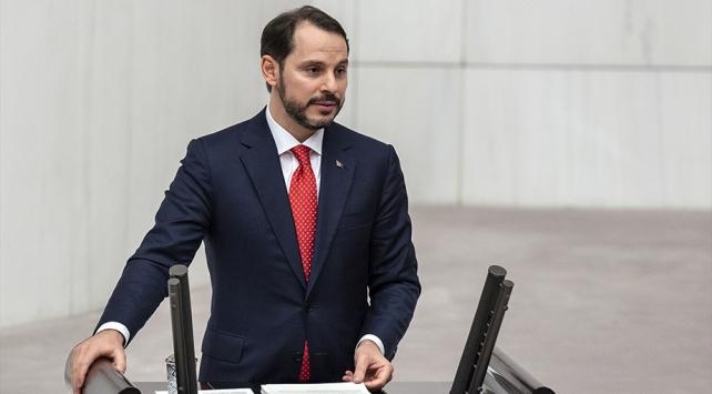 Merkez Bankasının İstanbula taşınması 2022 yılında tamamlanacak