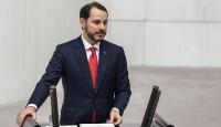 Merkez Bankasının İstanbul'a taşınması 2022 yılında tamamlanacak