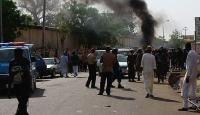 Nijer'de askeri garnizona saldırı: 70 asker öldü