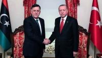 Türkiye ile Libya arasında imzalanan mutabakat muhtırasının yürürlük tarihi 8 Aralık olarak belirlendi