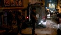 İstanbul merkezli 8 ilde sahte içki operasyonu: 107 gözaltı