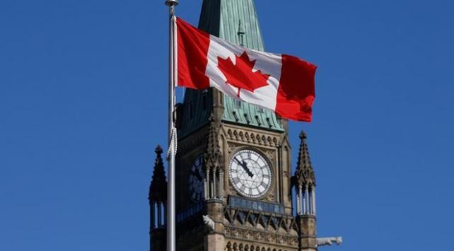 Kanadada öğretmenlerden 1 günlük grev